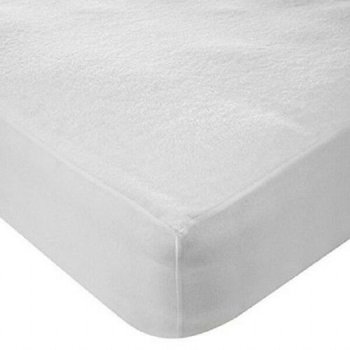 Waterproof Terry Towelling Mattress Cover/Protector